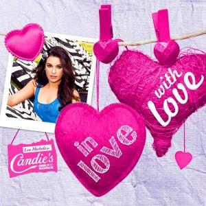 Loser: Rachel Berry/Lea Michele 4