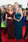 "NBC's ""70th Annual Golden Globe Awards"" - Red Carpet Arrivals"