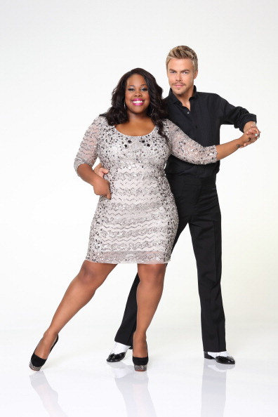 "ABC's ""Dancing With the Stars"" - Season 17 - Gallery"